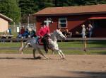 FW 2011 Pokaz jazdy konnej