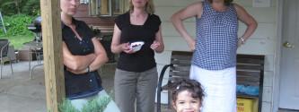 Family Week 2011
