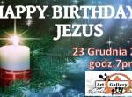 Urodziny Jezusa Chicago