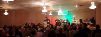 Świąteczny Koncert OdNowy w New Jersey 2012