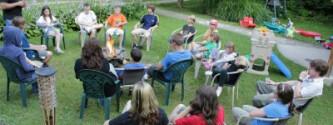 Kids Camp 2010