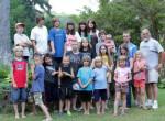 Grupowe dzieci