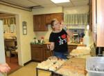 Polonijny Thanksgiving- Ciasteczka paluszki lizac