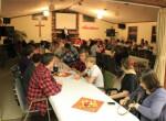 Polonijny Thanksgiving- w oczekiwaniu na pysznego indyka