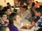 Polonijny Thanksgiving-młodzież dopisała