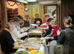 Polonijny Thanksgiving- za obfitość dziękujemy Ci Panie