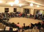 Polonijny Thanksgiving-świadectwa tego co pozwoliliśmy Bogu zrobić w naszym życiu