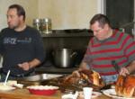 Polonijny Thanksgiving- indyki prosto z piekarnika